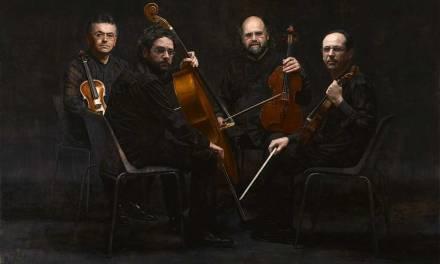 El cuarteto 'Almus' y la soprano Pepi Lloret ofrecen un concierto benéfico este viernes en Caravaca