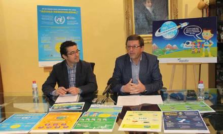 El Ayuntamiento de Caravaca y Aqualia convocan entre los escolares el concurso del ´Día Mundial del Agua'
