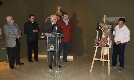 Jesús Aguilar pregonará el 2 de abril la Semana Santa de Caravaca de la Cruz