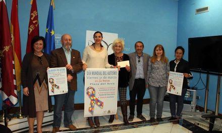 Caravaca conmemora este viernes el 'Día Mundial del Autismo'