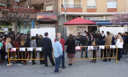 Cehegín fue escenario de la conmemoración del Día Internacional de la Mujer