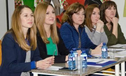 El PP de Caravaca destaca a las mujeres que evitan con su trabajo la despoblación de las zonas rurales