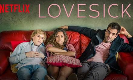 Enfermar de amor: Lovesick