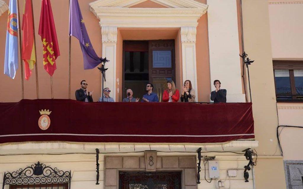 Manifiesto de la Plataforma Mula por su Castillo leído durante la Semana de Marquesado de los Vélez