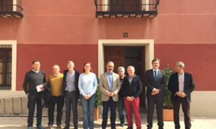 Nace la Red de Desarrollo Rural de la Región de Murcia
