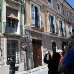 La Concejalía de Turismo oferta una visita guiada por el Casco Antiguo y la Escuela del Vino de Cehegín el próximo sábado, 18 de marzo
