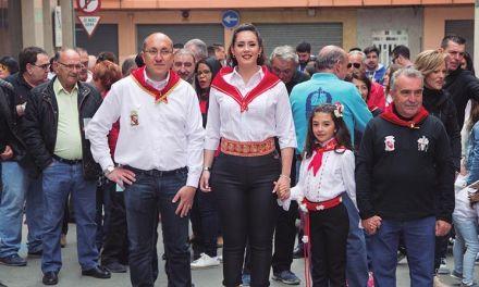 Modesto Martínez, en la sangre el veneno de los caballos del vino