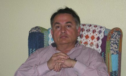 """Pascual García: """"Cuando tenga la certeza de que ya lo he dicho todo, dejaré de escribir´´"""