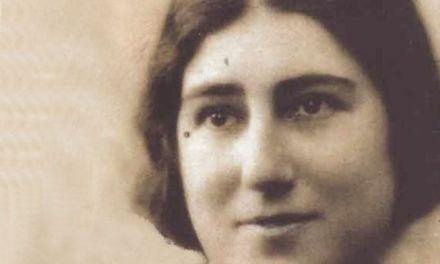 Matilde Zapata, vivir de pie