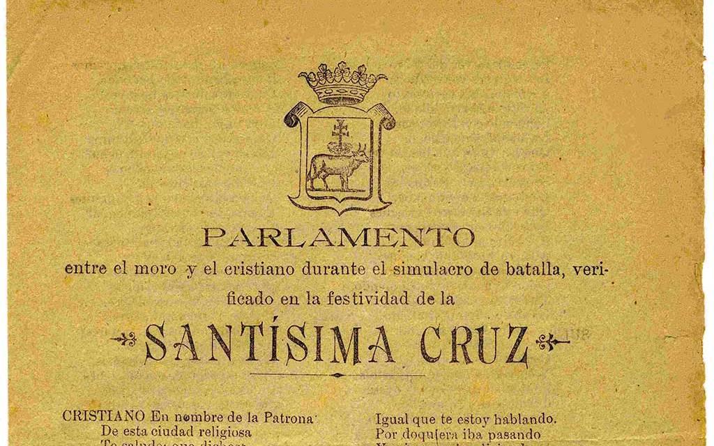"""Un """"Parlamento"""" desconocido"""