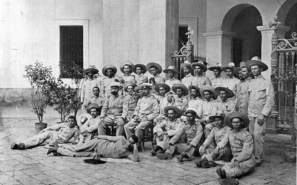 Luis Cervantes Dato, héroe muleño, último de Filipinas