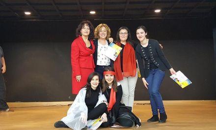 """""""GRITO DE MUJER"""", un festival internacional de Arte y Poesía"""