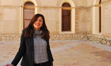 """«La conjunción de diversos factores desarrollan en Mula un producto turístico único"""", Francisca Imbernón, teniente de alcalde en el Ayuntamiento de Mula"""