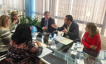 Cultura colaborará en las actividades para potenciar el legado cultural e histórico del Marquesado de los Vélez