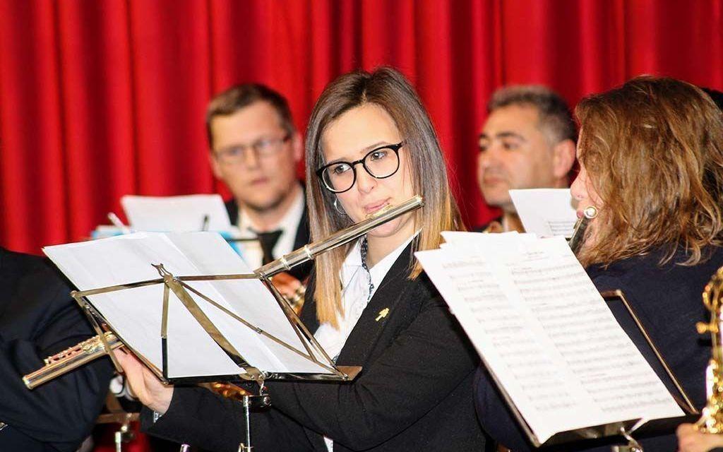 La música como identidad en las Fiestas de la Stma. Y Vera Cruz