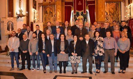 Isabel Toledo abre la Semana Santa de Pliego con la lectura del Pregón