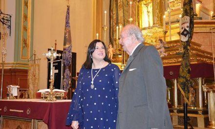 José Ballesta pregona la Semana Santa de Mula 2017