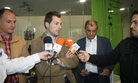El Ayuntamiento de Cehegín y Ucomur trasladan el modelo de emprendimiento cooperativista en una Mesa de Trabajo con experiencias profesionales