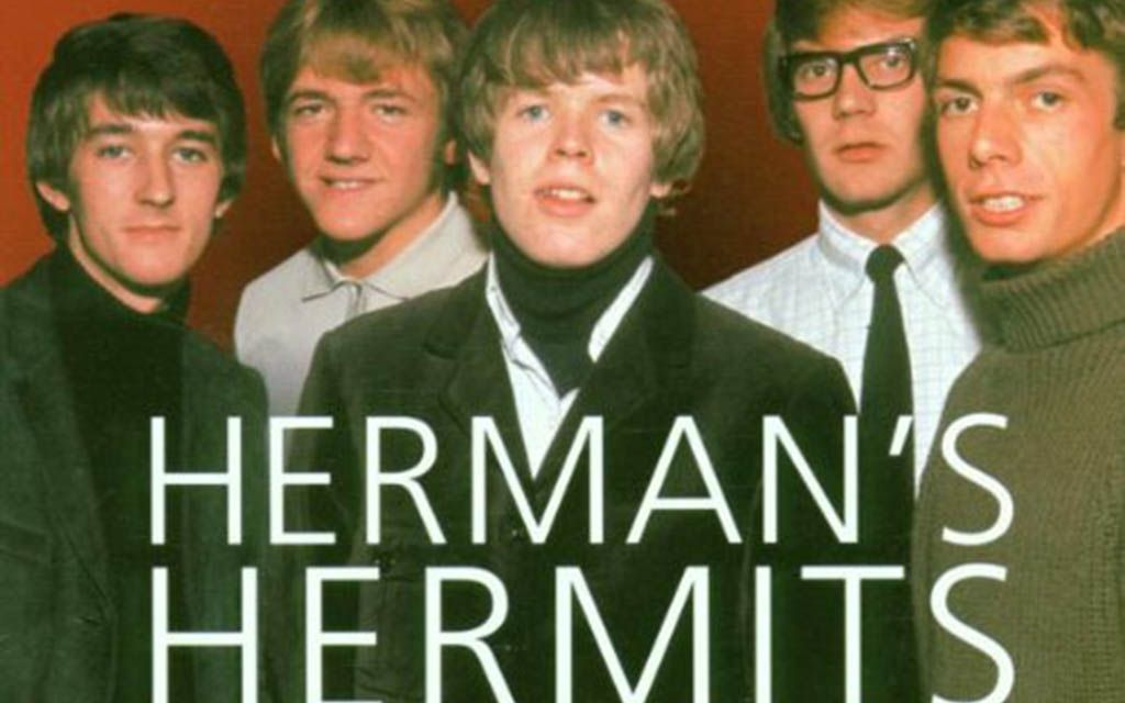 "Inolvidables ""The Herman's Hermits"": toda una leyenda del pop"