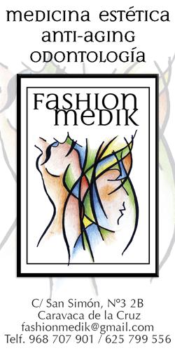 Banner Fashion Medik