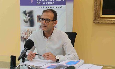 El Ayuntamiento dotará al pabellón de Archivel de suelo homologado para la práctica deportiva