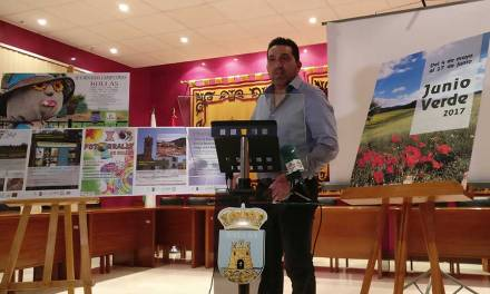 Bullas celebra el Día Mundial de Medio Ambiente con casi dos meses de actividades