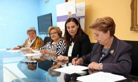 El Ayuntamiento de Caravaca colabora con Cáritas con una subvención de 18.000 euros