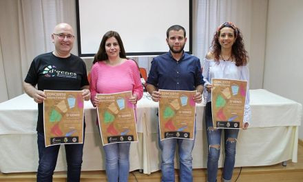 Concierto en Cehegin de Bandas de Cornetas y Tambores a beneficio de la Asociación de Enfermedades Raras D´Genes