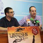 UNRISEN QUEEN ofrecerá un concierto en Cehegín el próximo sábado, 3 de junio