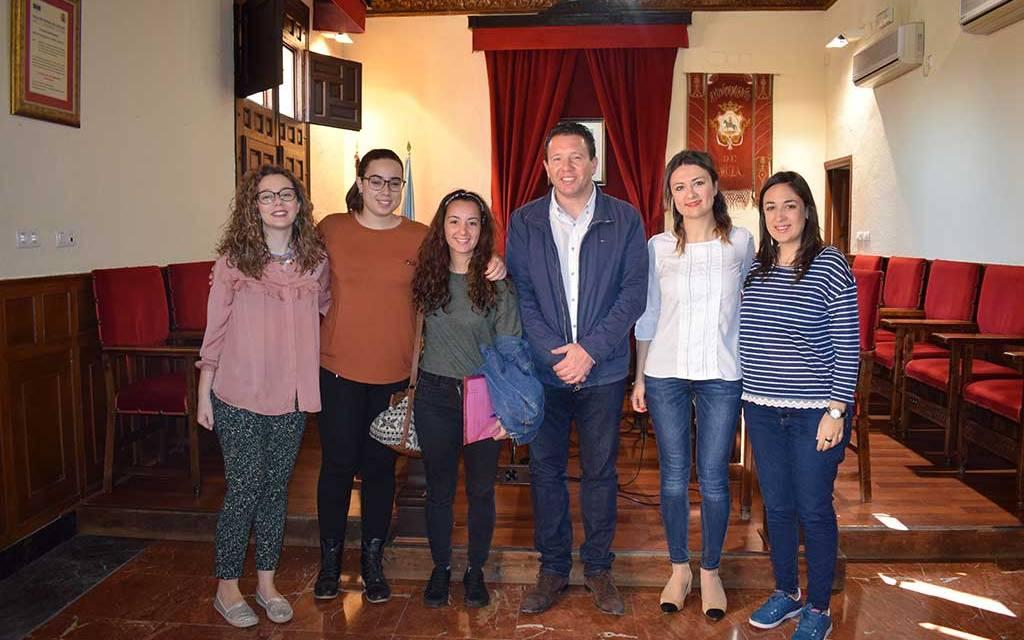 Cedido un local en Mula al CLJ y Almagra Teatro