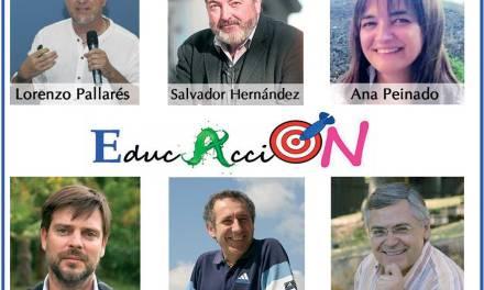 EducAcción publica el programa para las III Jornadas sobre Innovación Educativa del Noroeste Murciano