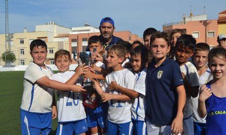 Celebrada la III Calasparra Cup