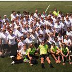 Más de 400 personas participan en el programa de actividades para adultos de la Concejalía de Deportes de Caravaca