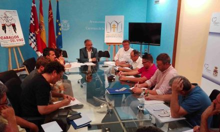 El Ayuntamiento de Caravaca constituye un consejo para analizar y canalizar las necesidades del ámbito rural