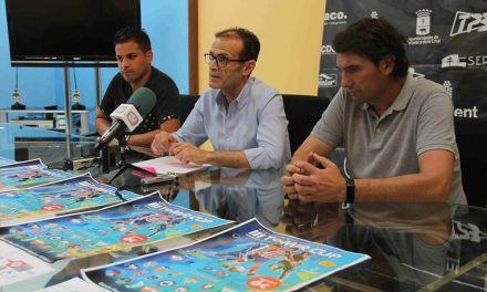 Dos eventos deportivos generarán más de 1.500 pernoctaciones este fin de semana en la Región