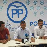 El PP de Caravaca reclama transparencia al Alcalde ante la posible imputación de cuatro delitos