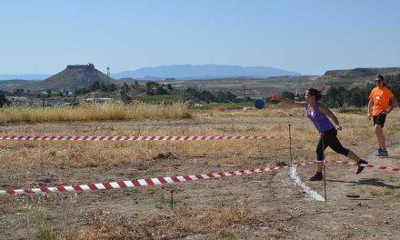 La villa romana de Villaricos, sede de las I Jornadas de Deporte Olímpico en la Antigüedad