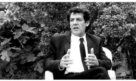 «Últimamente me atraen mucho las historias reales, la no ficción bien narrada», Paco López Mengual