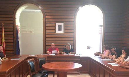 El Pleno del Ayuntamiento de Campos del Río aprueba la carencia de un préstamo durante 3 años