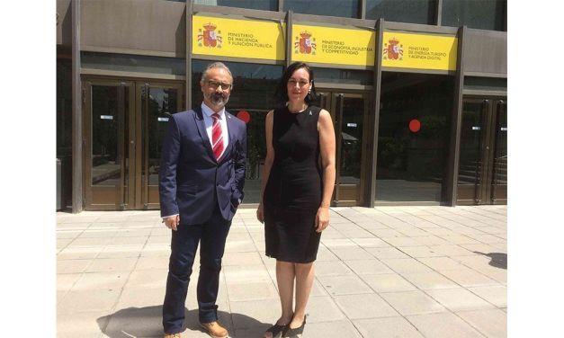 El Ayuntamiento de Caravaca concurrirá a la tercera convocatoria de los fondos europeos EDUSI
