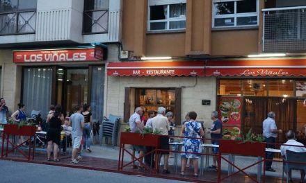 Reabre sus puertas uno de los restaurantes más emblemáticos de Caravaca: Los Viñales