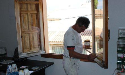 En marcha el segundo Plan de Empleo Local que dará trabajo a nueve personas desempleadas de Cehegín