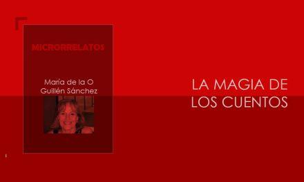 La Lupa del Microrrelato – María de la O Guillén Sánchez