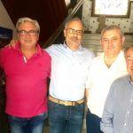 Siete ayuntamientos se unen para potenciar el 'Camino de San Juan de la Cruz', desde Beas de Segura a Caravaca