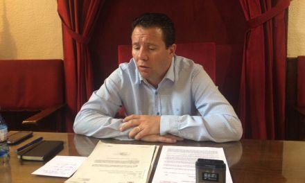 El alcalde de Mula pide la dimisión del presidente de Confederación Hidrográfica ante la falta de respuesta a problemas del municipio