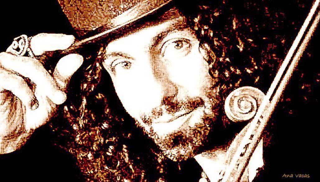 Ara Malikian: músico de músicas