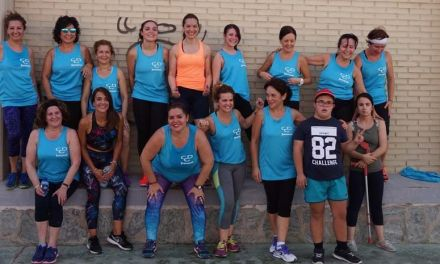 Centro Deportivo Caravaca celebra su décimo aniversario