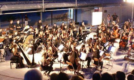 La JONOMUR inicia su intensa actividad de verano que pasa por una gira por Francia