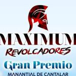 Nace la I Maximun Revolcadores Gran Premio Manantial de Cantalar, que se disputará el 10 de septiembre