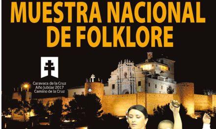 Grupos de toda España se dan cita este sábado en Caravaca en la Muestra Nacional de Folklore